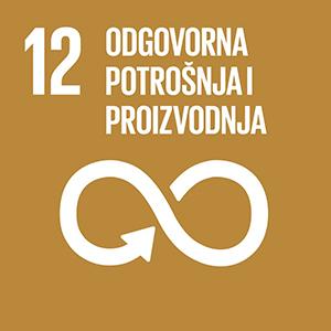 Tema 1: Smanjenje negativnih uticaja na okoliš i efikasno korištenje resursa Icon