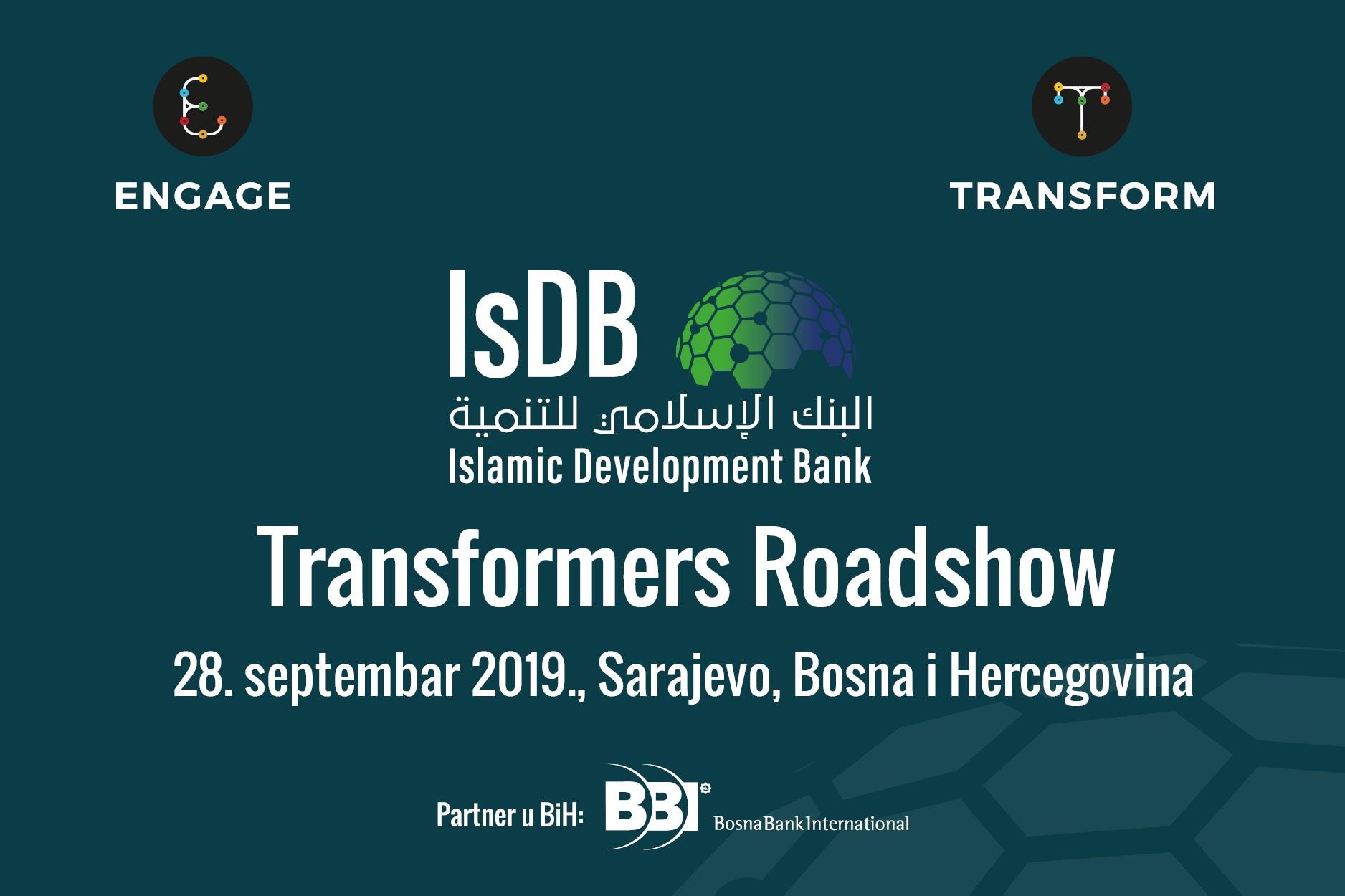 """Takmičenje """"Transformers Roadshow"""" stiže u Bosnu i Hercegovinu"""