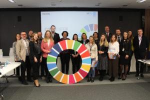 """Bh. kompanije ozvaničile početak """"inovacijskog putovanja"""" kroz SDG Accelerator Logo"""