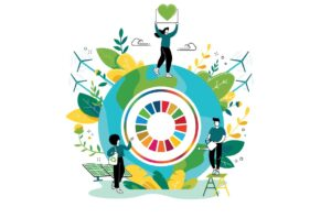 First SDG Week in BiH Logo